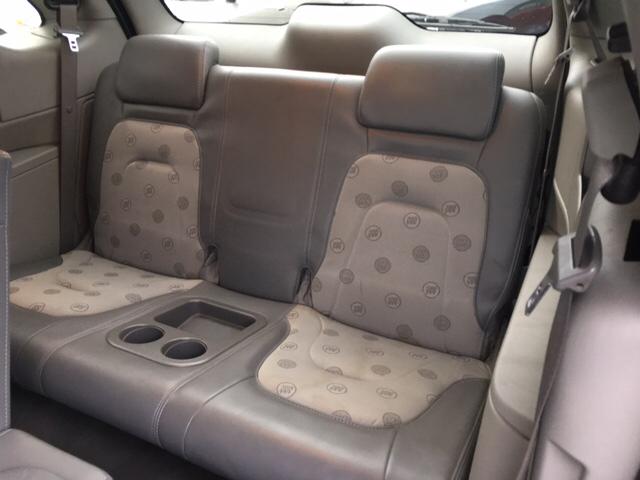 2003 Buick Rendezvous CX 4dr SUV - Chicago IL