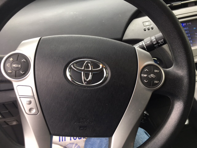 2013 Toyota Prius Two 4dr Hatchback - Chicago IL