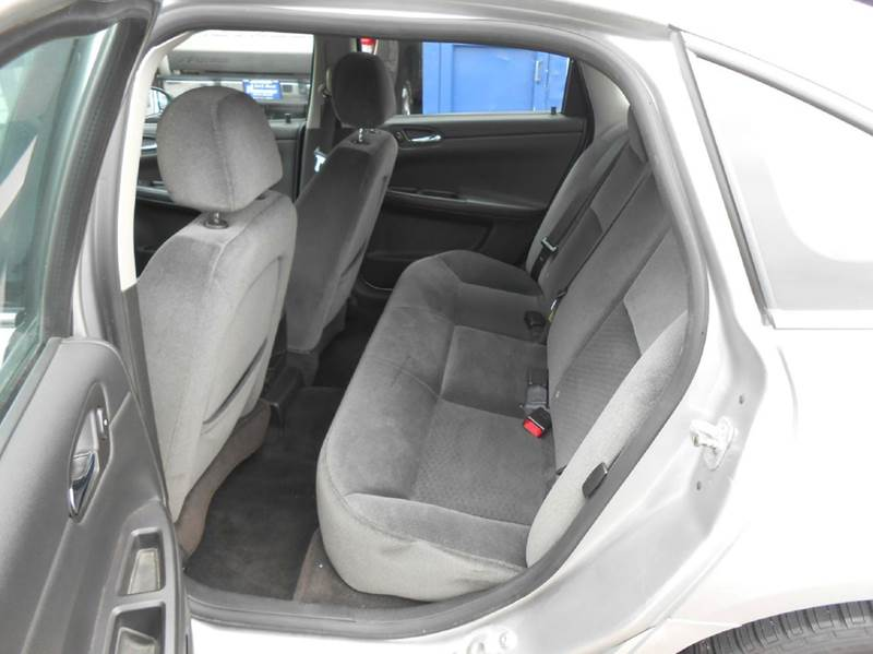 2006 Chevrolet Impala LT 4dr Sedan w/3.5L - Chicago IL