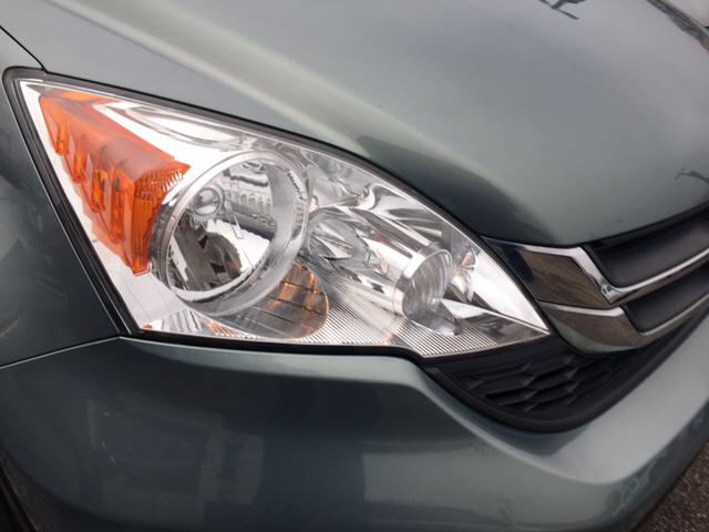 2011 Honda CR-V LX AWD 4dr SUV - Chicago IL