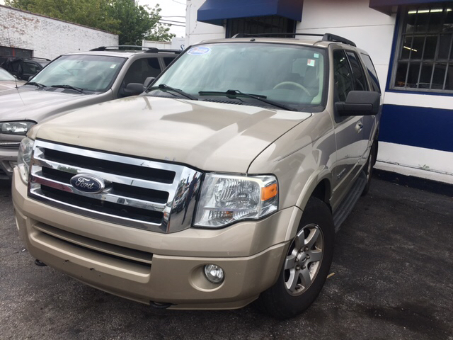 2008 Ford Expedition XLT 4x4 4dr SUV - Chicago IL