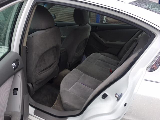 2009 Nissan Altima 2.5 S 4dr Sedan 6M - Chicago IL