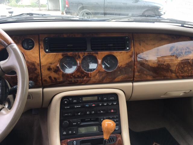 1998 Jaguar XK-Series XK8 2dr Convertible - Chicago IL