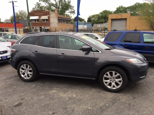 2007 Mazda CX-7 Grand Touring 4dr SUV - Chicago IL