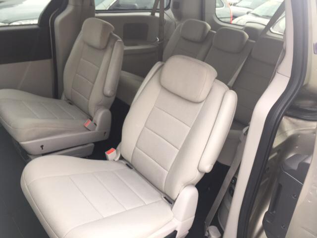 2008 Dodge Grand Caravan SXT Extended Mini Van 4dr - Chicago IL