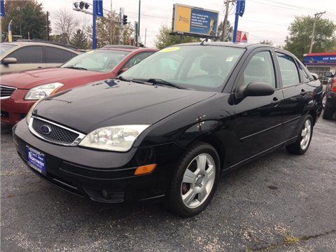 2006 Ford Focus for sale in Chicago, IL