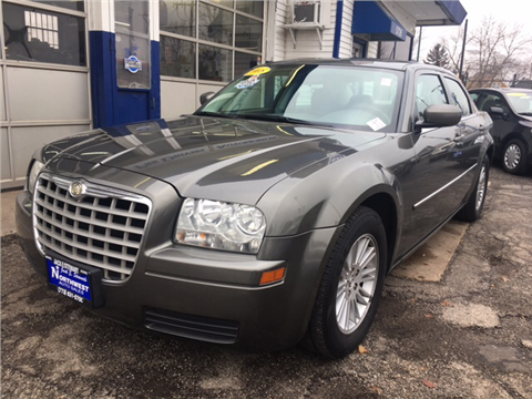 2008 Chrysler 300 for sale in Chicago, IL