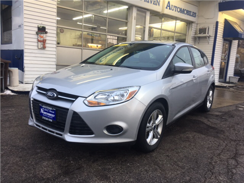 2013 Ford Focus for sale in Chicago, IL