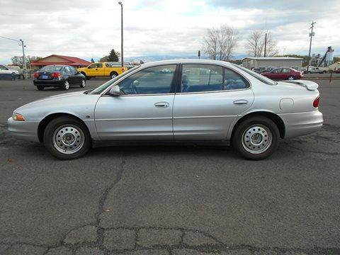 2000 Oldsmobile Intrigue for sale in Milton Freewater, OR