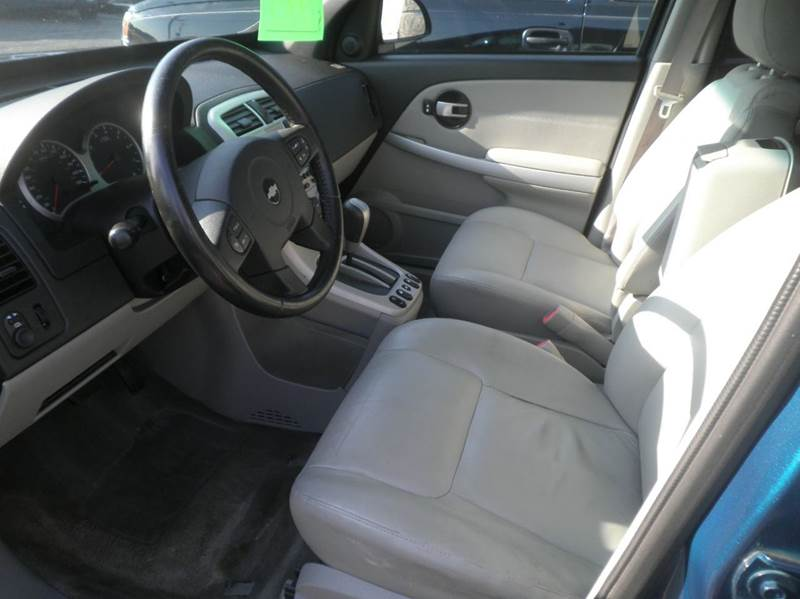 2006 Chevrolet Equinox AWD LT 4dr SUV - Springfield WI