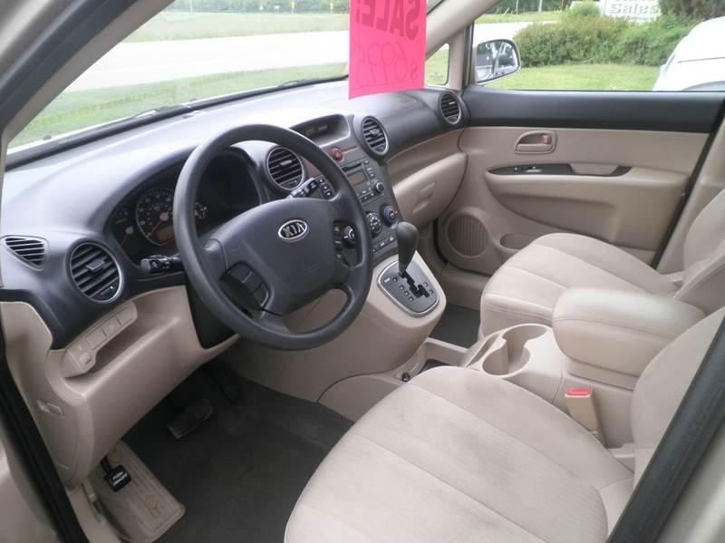 2008 Kia Rondo LX 4dr Wagon V6 - Springfield WI