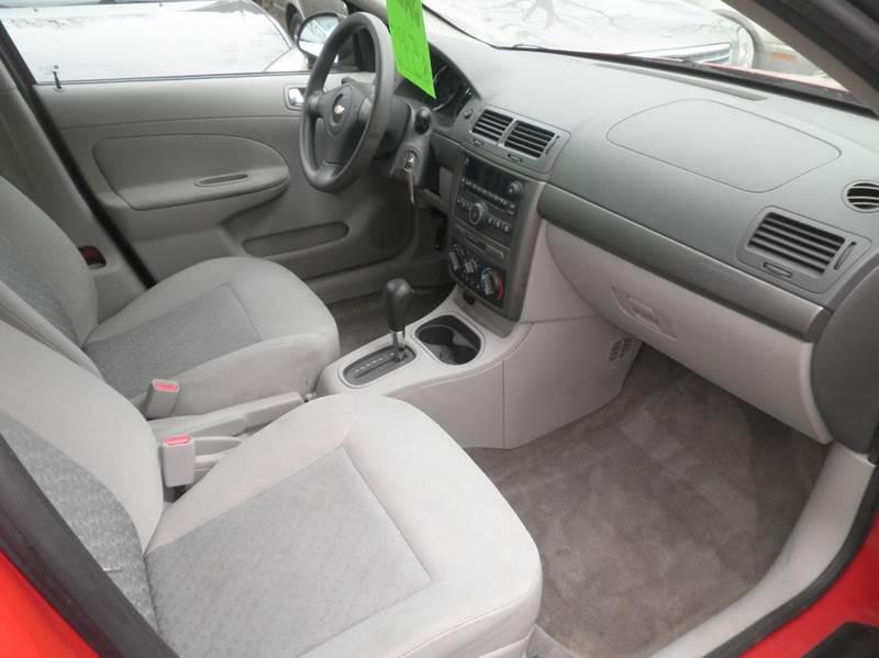 2007 Chevrolet Cobalt LS 4dr Sedan - Springfield WI