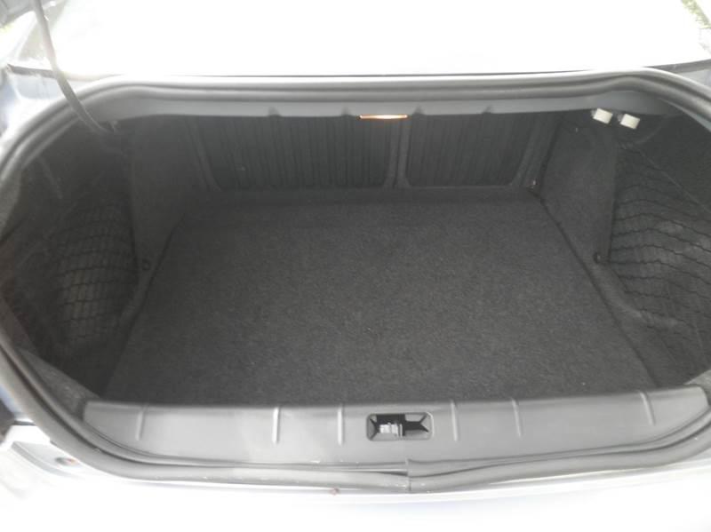 2008 Pontiac G6 Value Leader 4dr Sedan - Springfield WI
