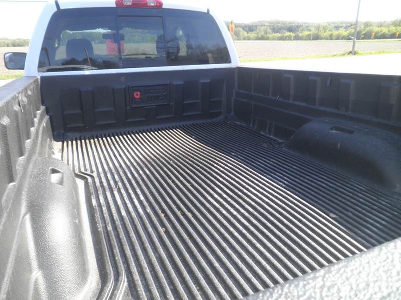2003 Dodge Ram Pickup 3500 4dr Quad Cab SLT 4WD LB - Springfield WI