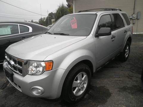 2009 Ford Escape for sale in Springfield, WI