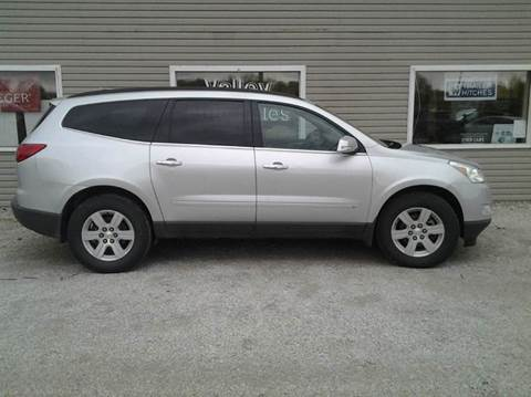 2010 Chevrolet Traverse for sale in Fredonia, KS