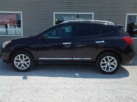 2011 Nissan Rogue for sale in Fredonia, KS