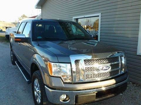 2012 Ford F-150 for sale in Fredonia, KS