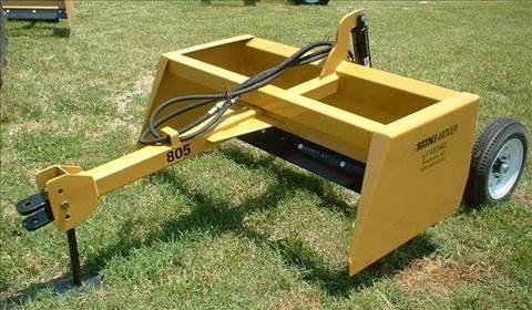 2017 Mini-Mover 805 for sale in Fredonia, KS