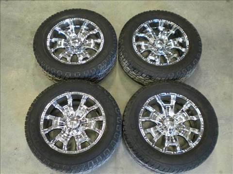 2007 Cattivo wheels for sale in Fredonia, KS