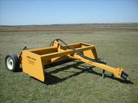 2017 Speed-mover 1210T for sale in Fredonia, KS