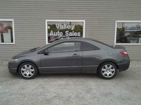 2010 Honda Civic for sale in Fredonia, KS