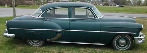1953 Chevrolet Bel Air for sale in Fredonia, KS