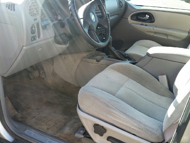 2005 Chevrolet TrailBlazer LS 4dr SUV - Boonville MO