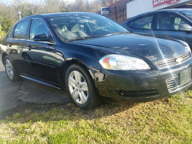 2011 Chevrolet Impala LS 4dr Sedan - Boonville MO