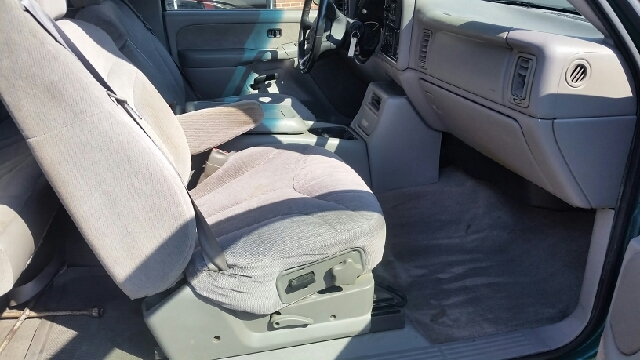 2000 GMC Sierra 1500 SLE 3dr 4WD Extended Cab SB - Boonville MO