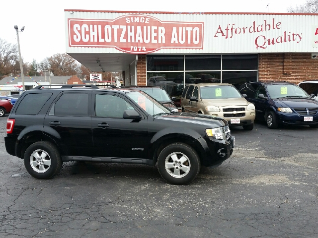 2008 Ford Escape AWD XLT 4dr SUV I4 - Boonville MO