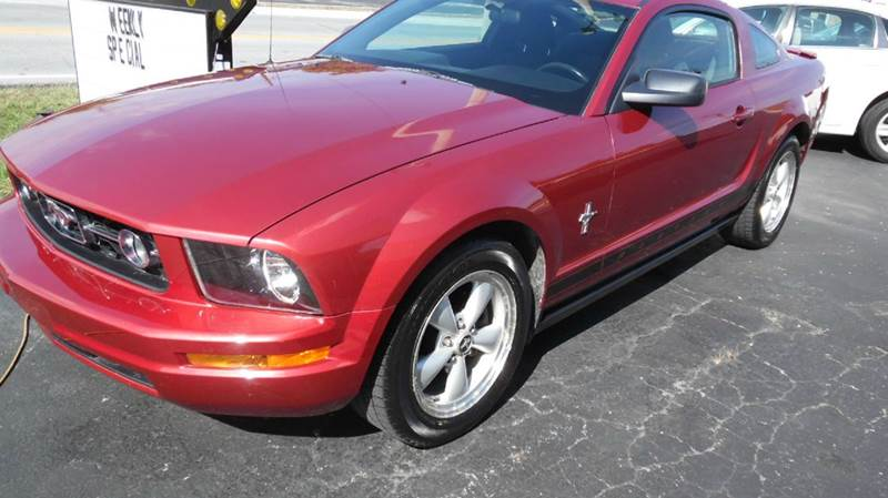 ford mustang for sale in boonville mo. Black Bedroom Furniture Sets. Home Design Ideas