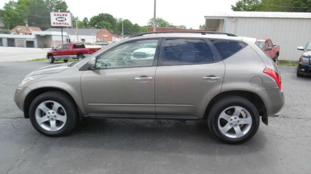 2004 Nissan Murano   AWD 4dr SUV - Boonville MO