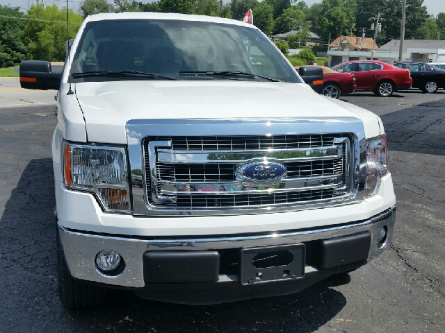 2013 Ford F-150 XLT 4x2 4dr SuperCab Styleside 6.5 ft. SB - Boonville MO