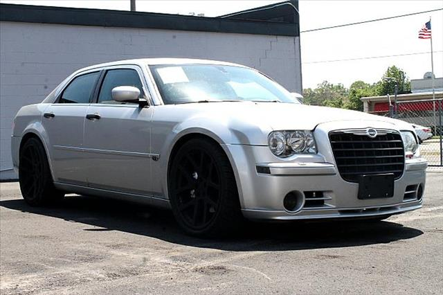 2006 Chrysler 300C SRT-8 for sale in Concord NC