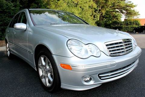 Mercedes benz for sale concord nc for Mercedes benz for sale in nc