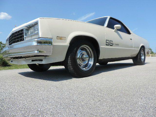 Chevrolet el camino used cars for sale for Carvalho s bargain motors