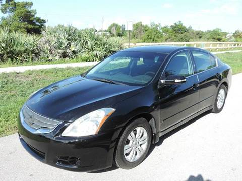 2010 nissan altima for sale. Black Bedroom Furniture Sets. Home Design Ideas