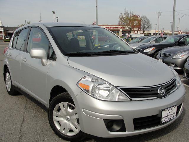 2011 Nissan Versa for sale in Manassas VA