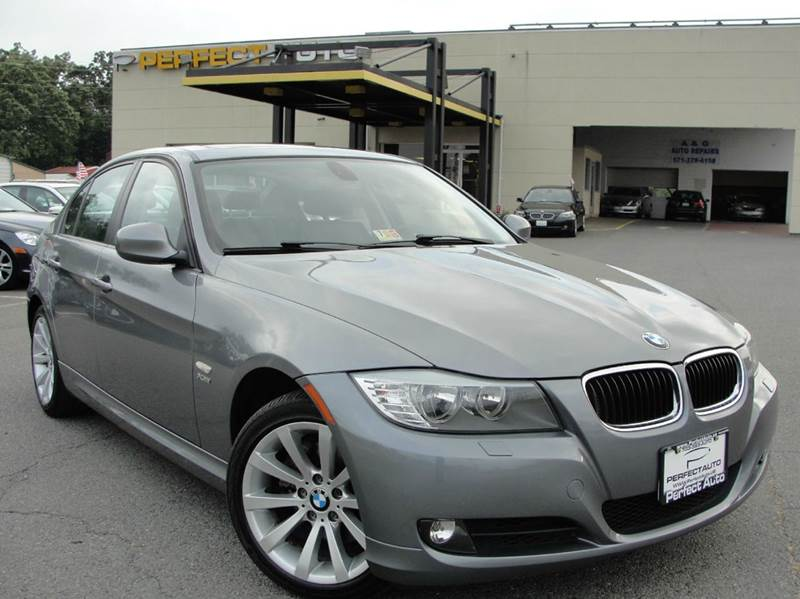 2011 bmw 3 series 328i xdrive awd 4dr sedan sulev in. Black Bedroom Furniture Sets. Home Design Ideas