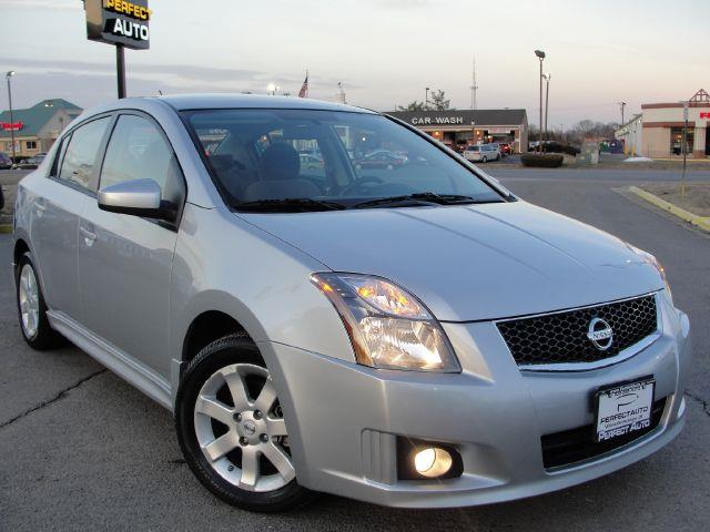 2010 Nissan Sentra for sale in Manassas VA