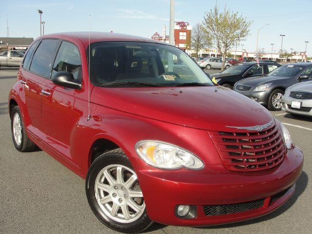 2009 Chrysler PT Cruiser for sale in Manassas VA