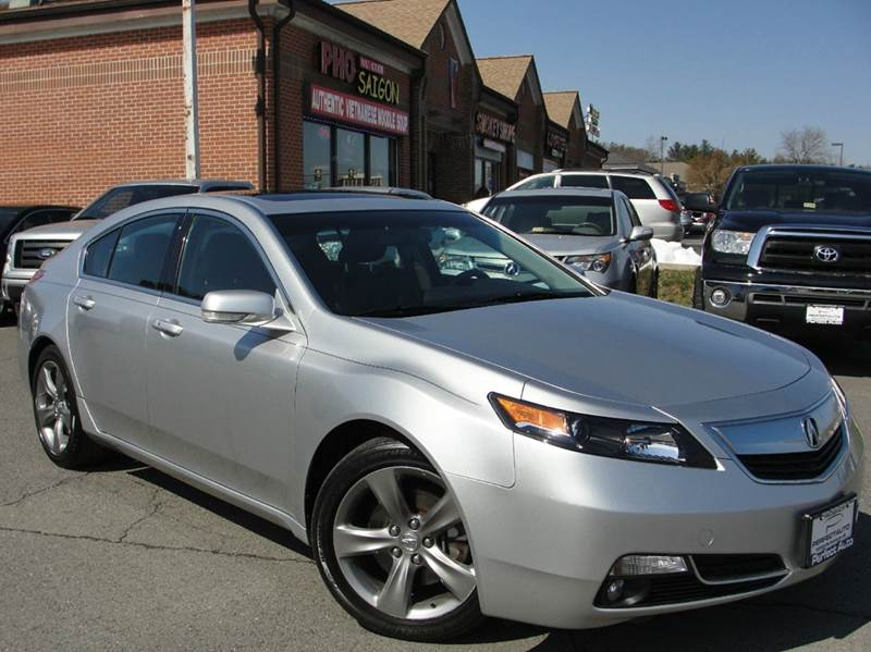 2014 acura tl sh awd w tech 4dr sedan 6a w technology package in manassas va perfect auto. Black Bedroom Furniture Sets. Home Design Ideas