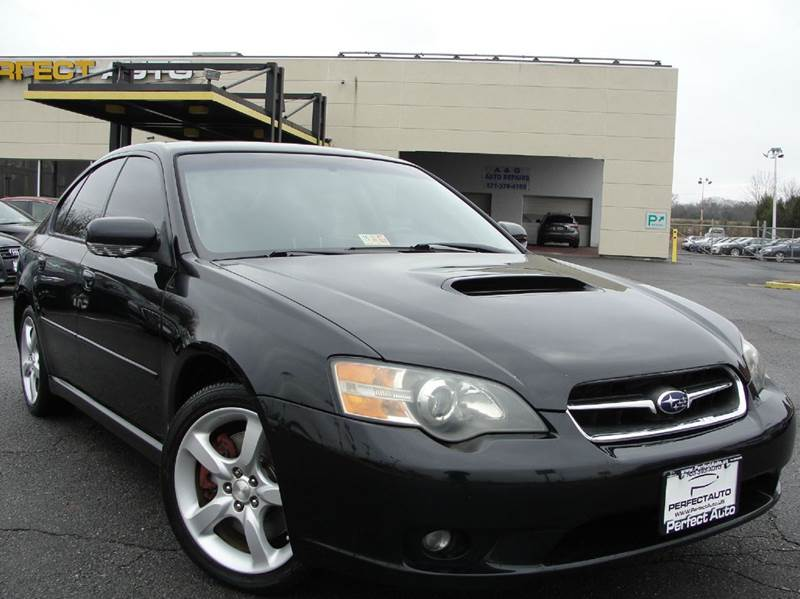 2005 subaru legacy awd 2 5 gt limited 4dr turbo sedan in. Black Bedroom Furniture Sets. Home Design Ideas