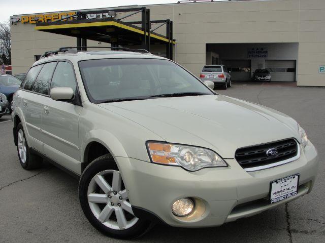 2006 Subaru Outback for sale in Manassas VA