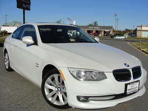 2013 BMW 3 Series for sale in Manassas, VA