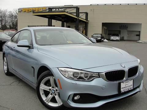 2014 BMW 4 Series for sale in Manassas, VA