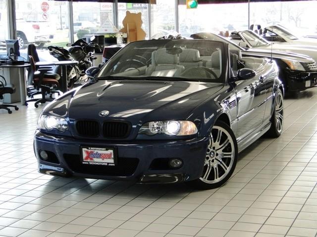 2003 BMW M3 for sale in Villa Park IL