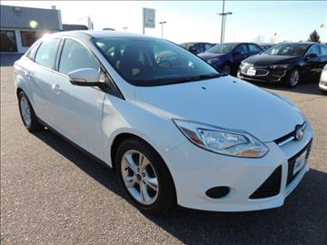 2014 Ford Focus for sale in Boscobel, WI