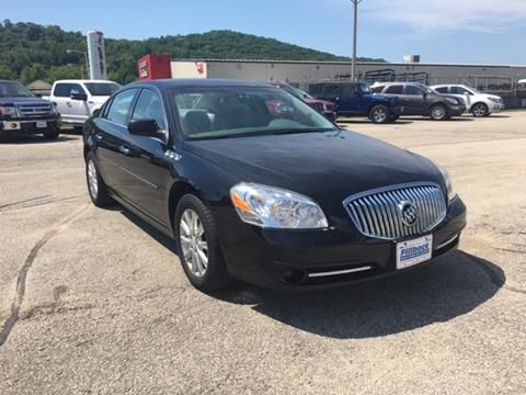2011 Buick Lucerne for sale in Boscobel, WI